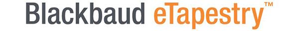 eTapestry logo