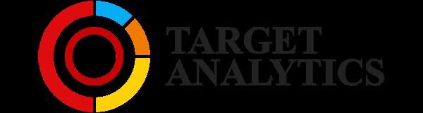 Target Analytics logo