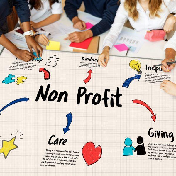 Non Profit Graphic